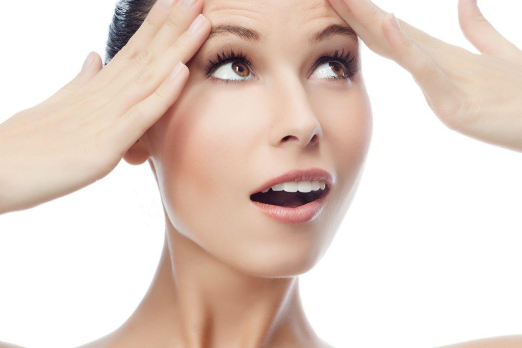 Medicina estetica viso, novità