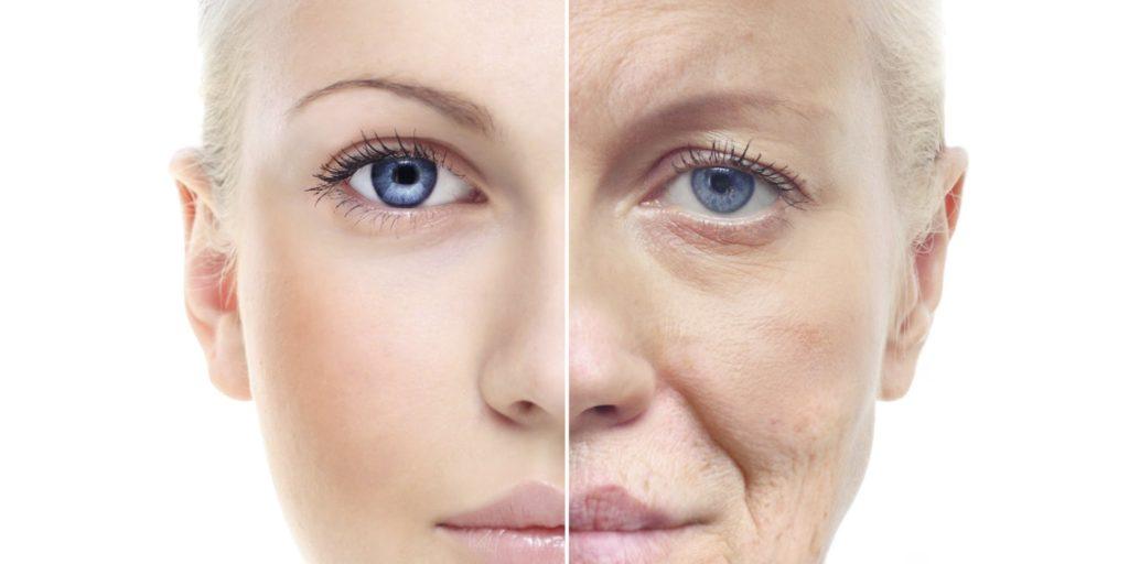Trattamenti estetici viso anti-age