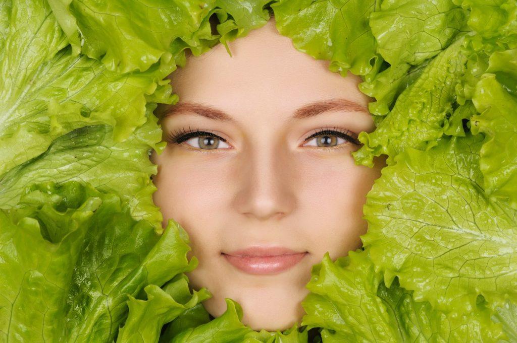 Alimenti che ringiovaniscono la pelle