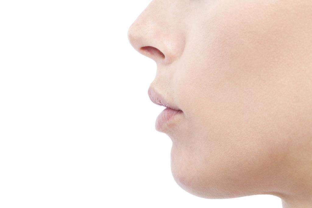 Il naso alla francese