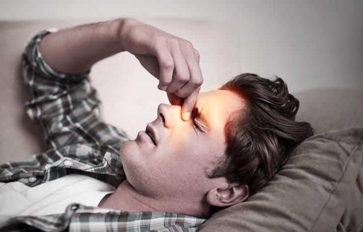 Rinoplastica, dolore foto