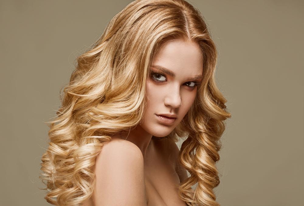 Vitamine per capelli sottili