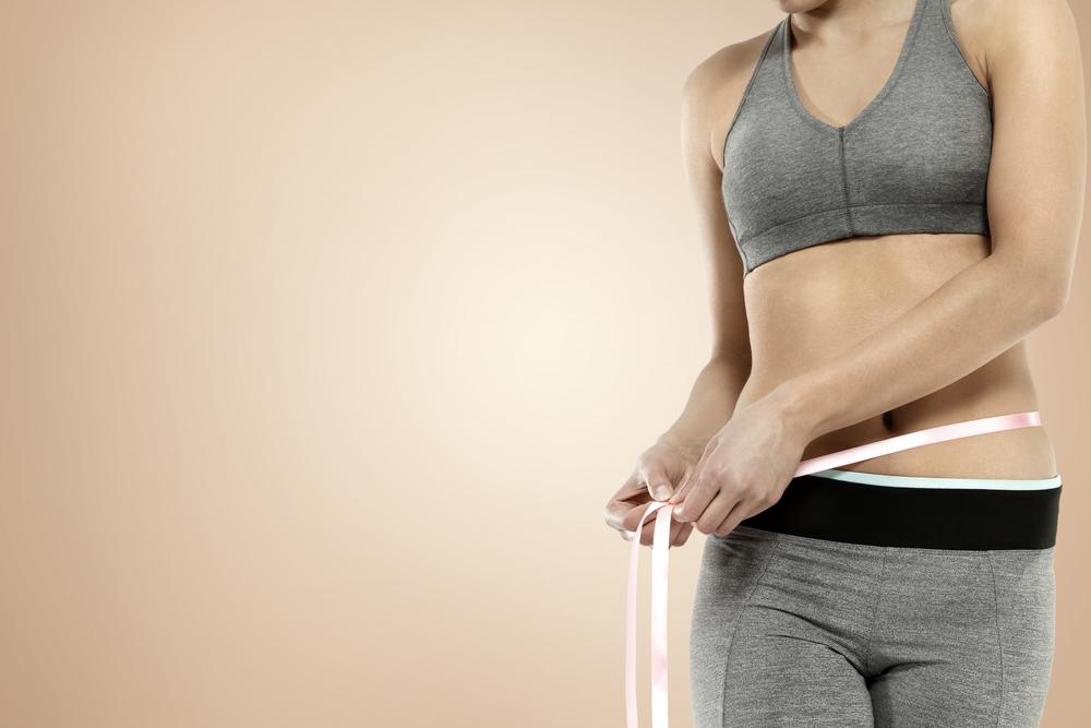 Cambiamenti del corpo della donna con l'età