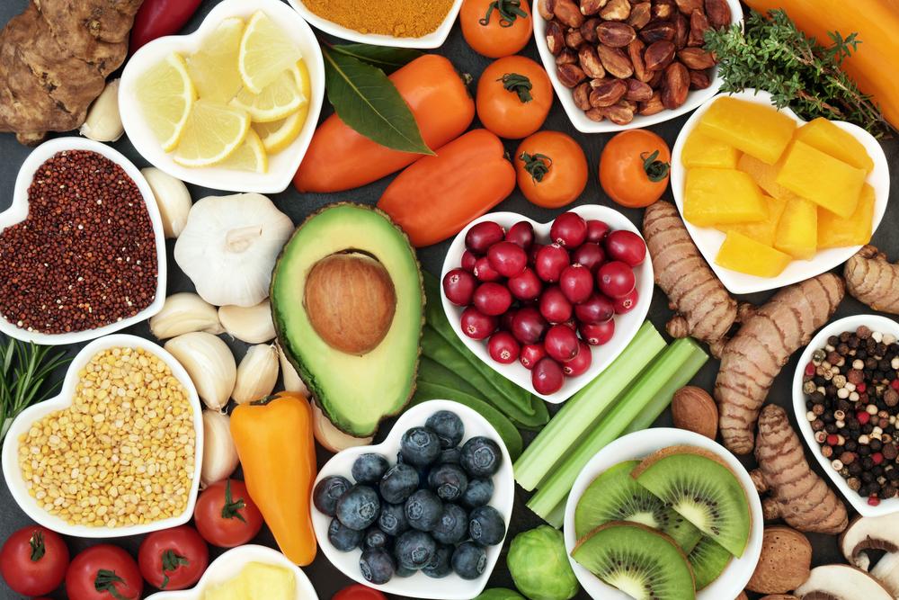 il cibo come medicina
