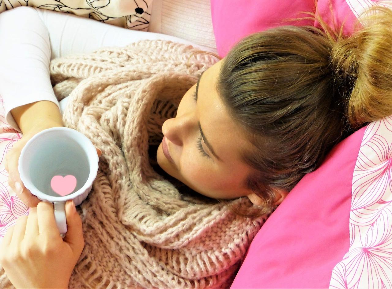 come prevenire l'influenza