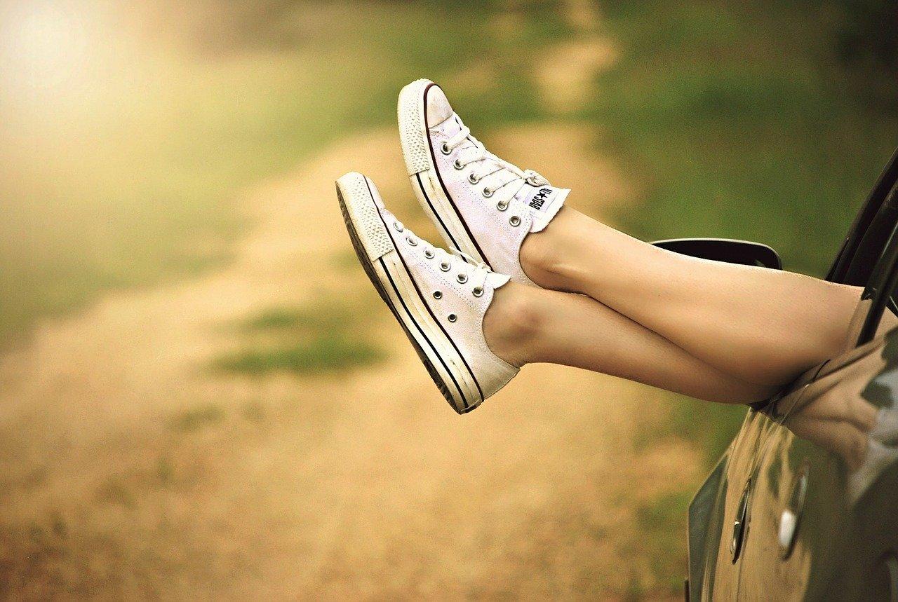 Come depilarsi le gambe senza dolore