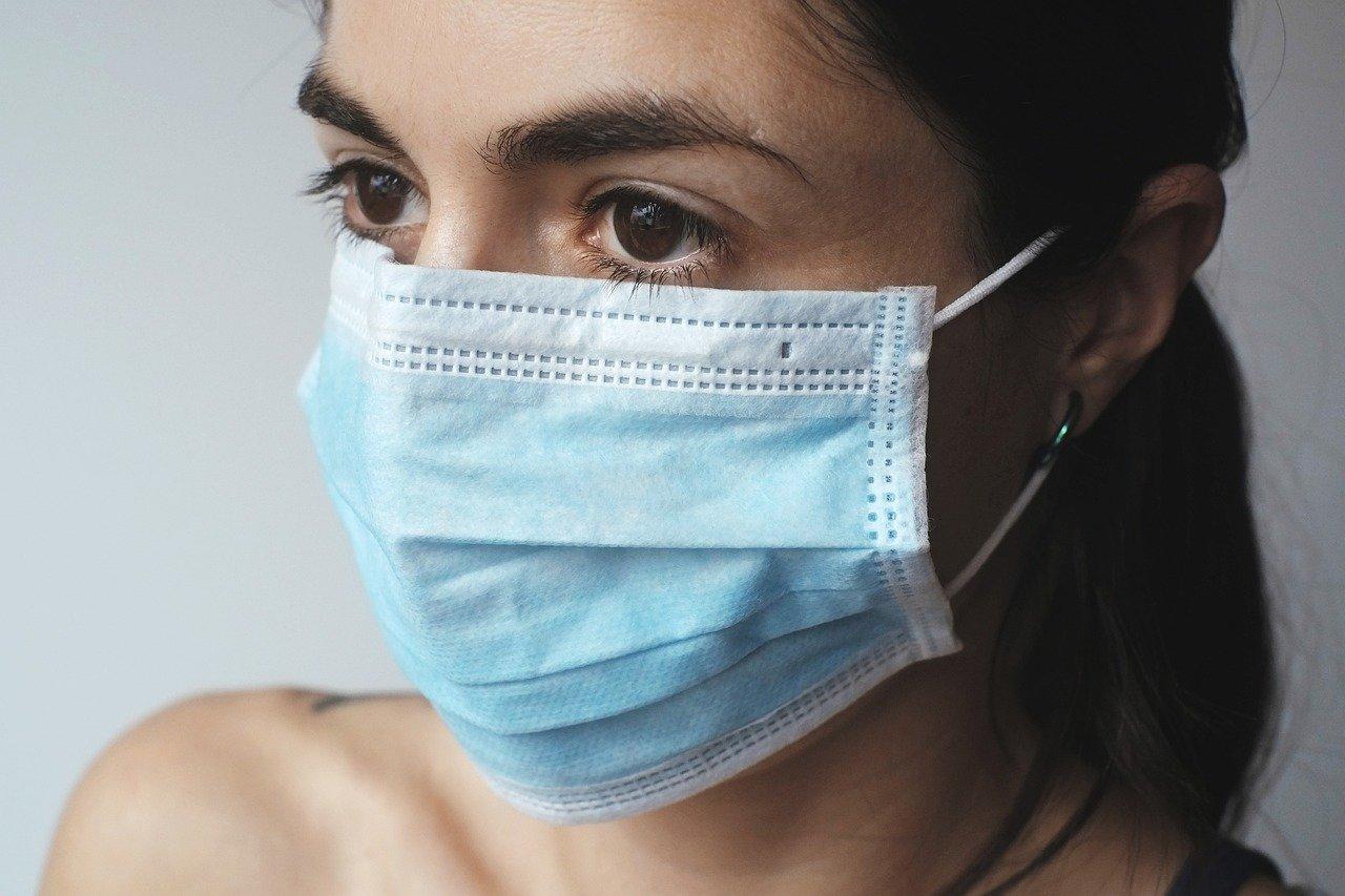 acne da mascherina
